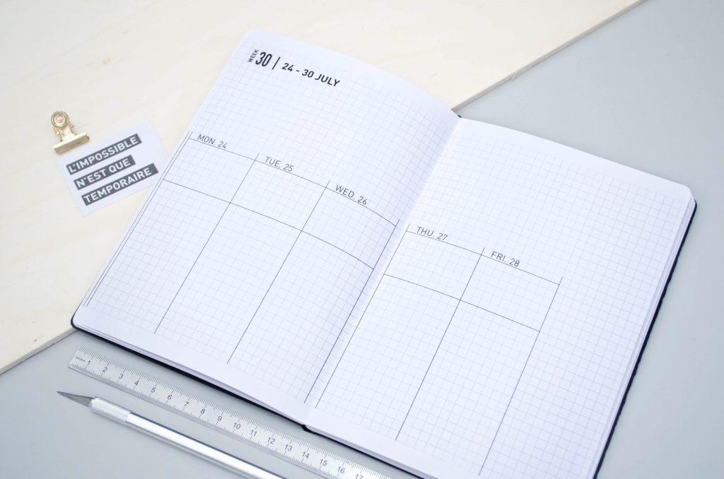 carnet pour bullet journal, fichiers à imprimer bullet journal, fichiers à imprimer gratuits