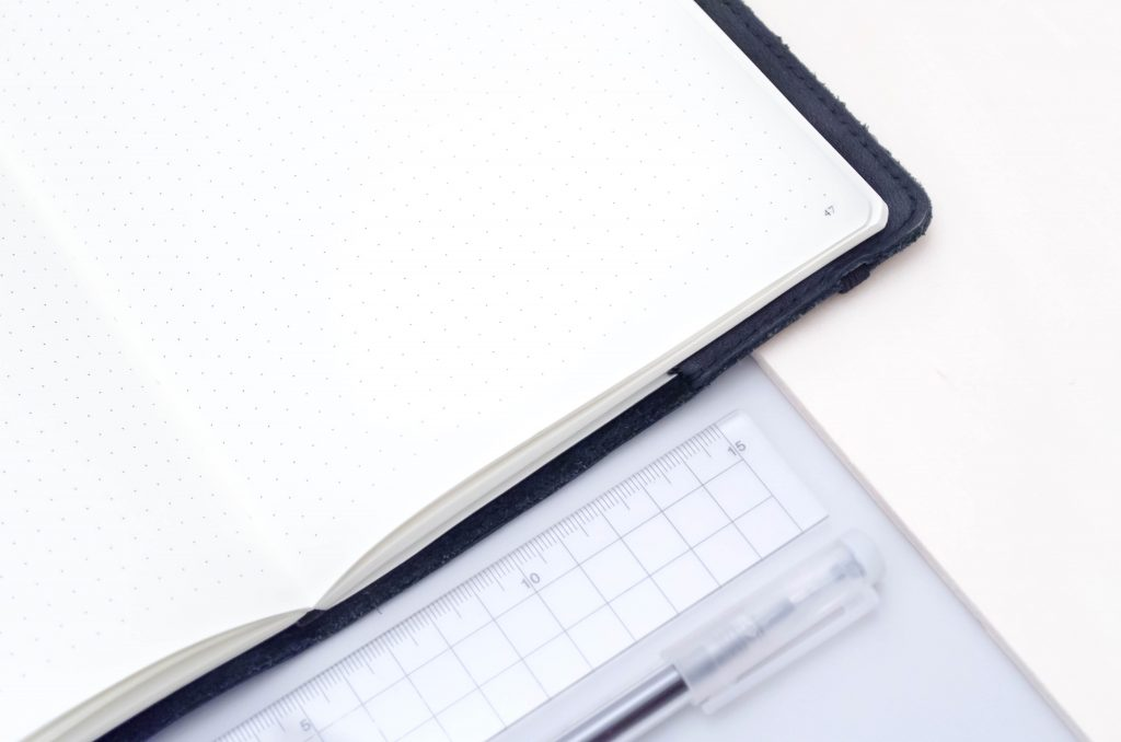 bullet journal avis, méthode bullet journal, expérience bullet journal