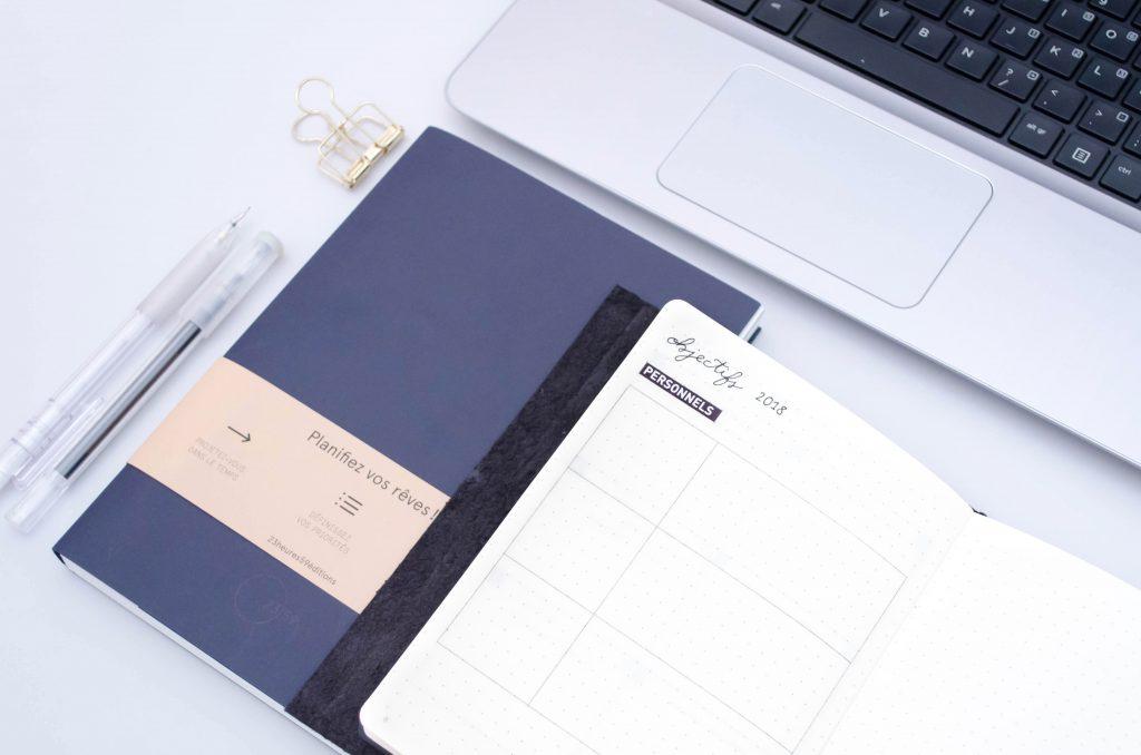 bilan de fin d'année, objectifs, définir objectifs, faire le point sur son année