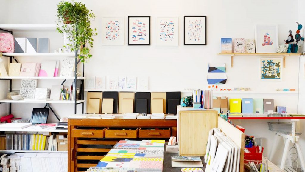 paris stationery shops atelier nota