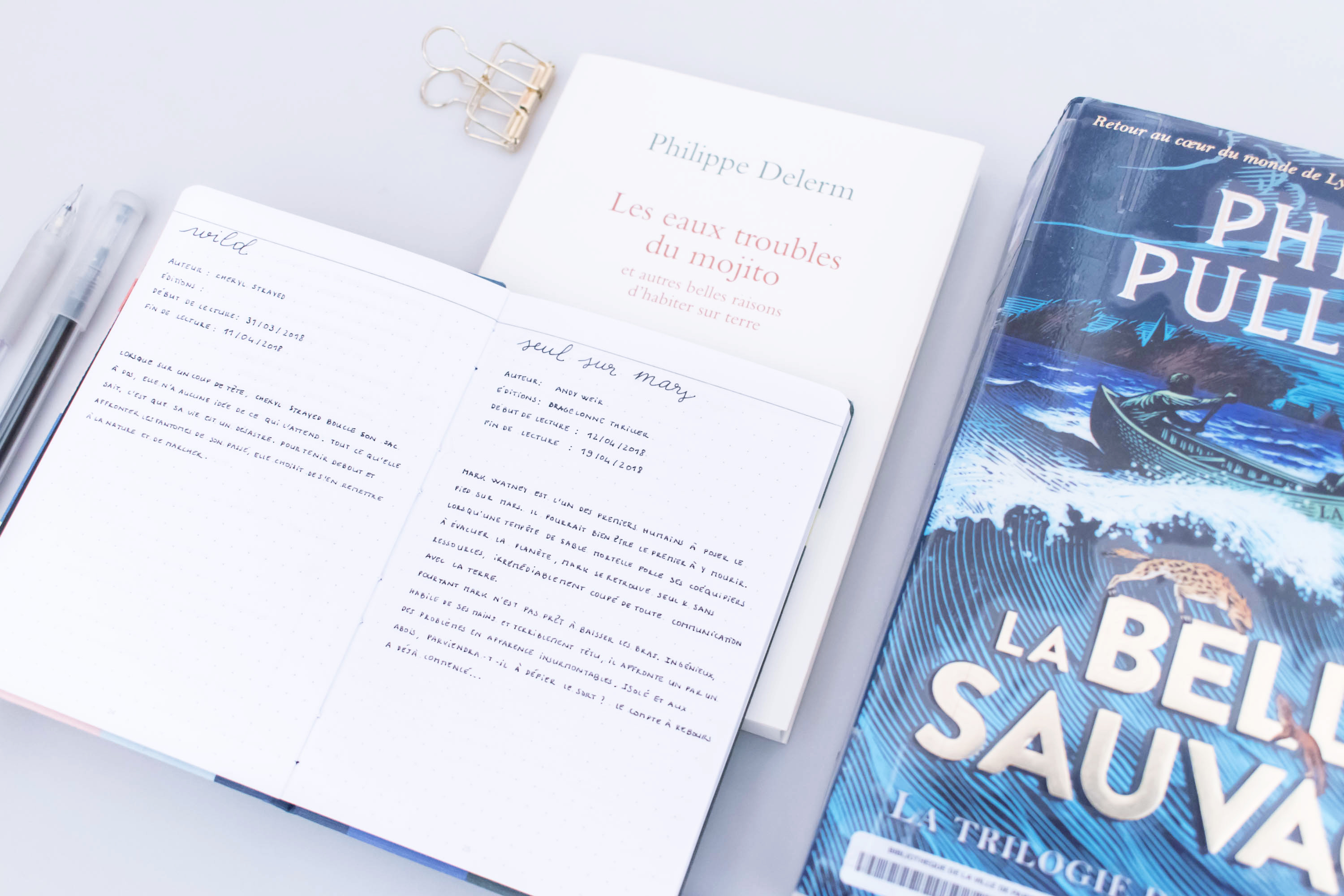 Inside My Reading Journal Reading Log Other Collections